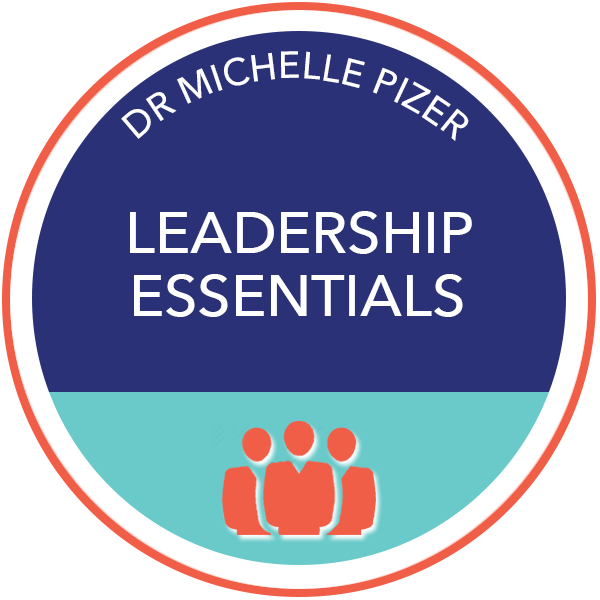 Learning Leadership: Leadership Essentials button