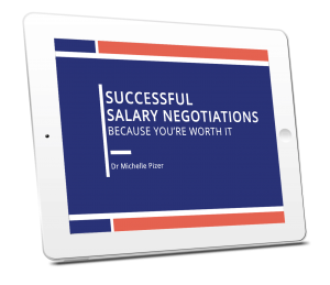 Learning Leadership- Successful Salary Negotiations button